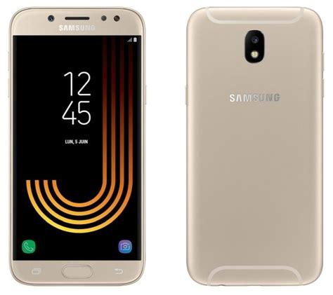 J Samsung Galaxy This Is What Samsung S New Entry Level Galaxy J Series Looks Like For 2017 Soyacincau