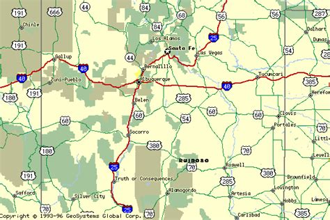 lincoln new mexico map maps directions ruidoso nm vacation guide