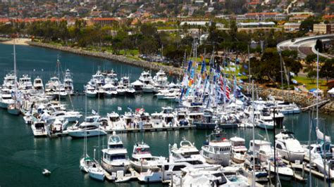 san diego international boat show 10 ideas for a memorable father s day in san diego times