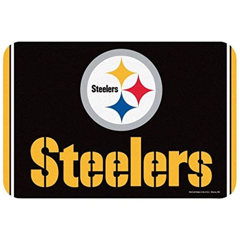 Pittsburgh Steelers Doormat pittsburgh steelers welcome mat steelers welcome mat steelers welcome mats
