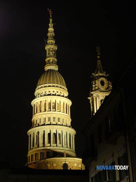 cupola di novara la cupola della basilica di san gaudenzio