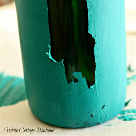 chalk paint vs acrylic paint hometalk chalk paint vs acrylic paint on glass