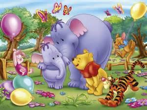 le winnie pooh fondos de pantalla infantiles de winnie the pooh winnie y