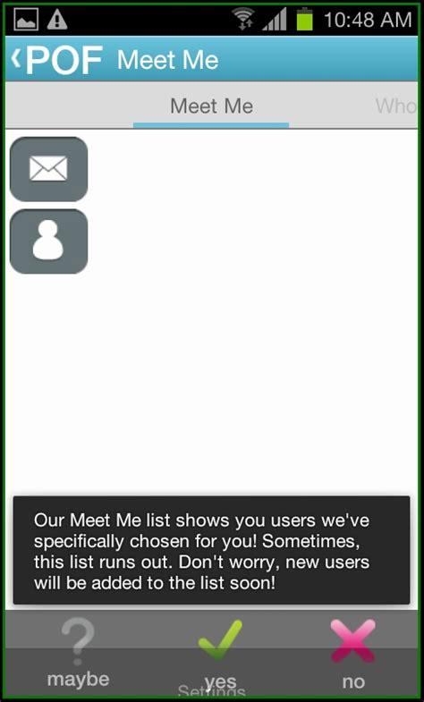 pof app   DriverLayer Search Engine
