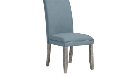 Tulip Chair Dimensions by Tulip Blue Side Chair With Gray Legs Upholstered
