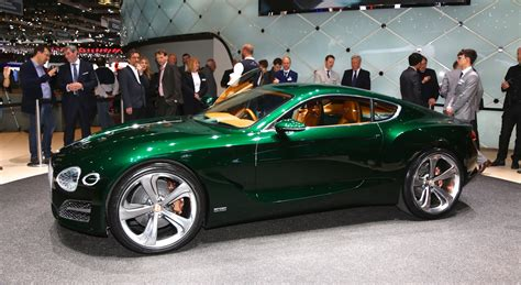 bentley sports car 2016 exp 10 speed 6 concept hints at potential bentley