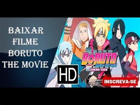 film boruto the movie youtube baixar filme boruto the movie youtube