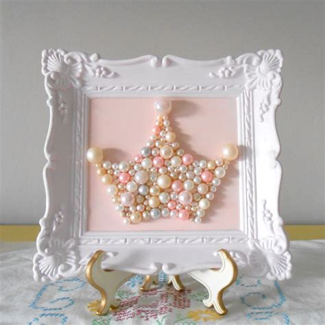 pearl craft 12 princess crafts to do with your