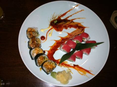 Sushi After Detox Is by Cleanse Days 6 And 7 Veggie Stigma Iberkshires