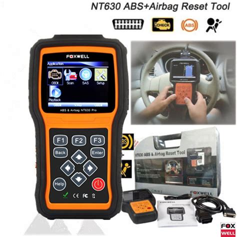 airbag reset tool kia best abs airbag reset tool for all car models foxwell