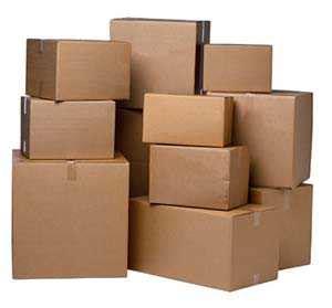 Tambahan Packing Karton Duplex Kertas Coklat kardus bekas satuan kardus bekas satuan
