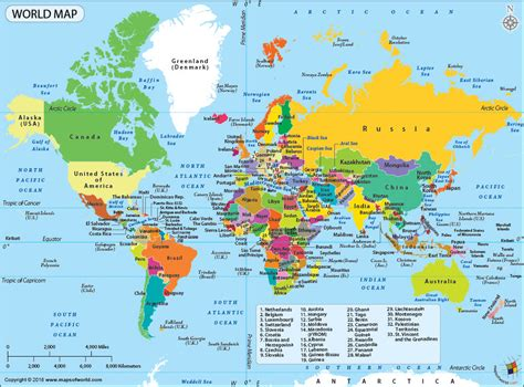 map world world map buy interactive map of the world