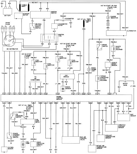 1999 buick regal wiring diagram undefined