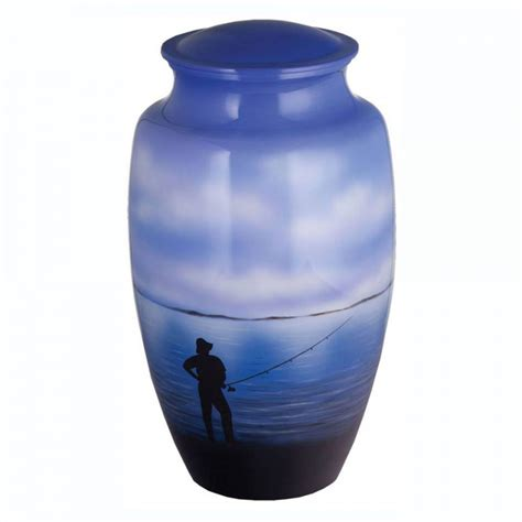 urns for ashes fishing urn for ashes