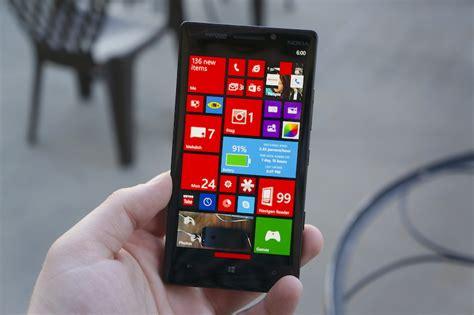 verizons  great windows phone nokia lumia icon review rebuttal