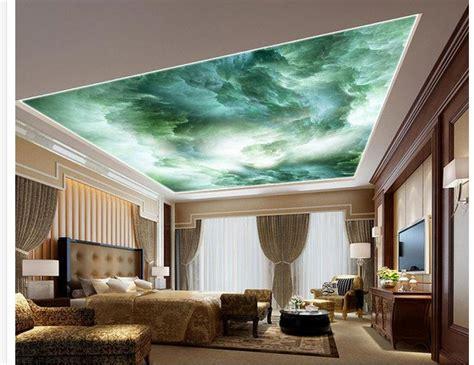 3d fototapete decke brauch fototapete stereoskopische 3d wolken sch 246 nen himmel