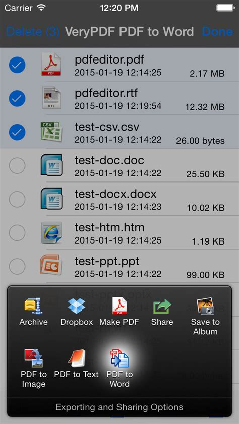 convert pdf to word iphone iphone giveaway of the day verypdf pdf to word
