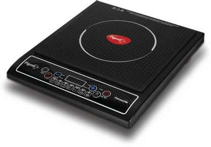 induction hob buzzing pigeon favourite ic 1800 w induction cooktop coupon pandit