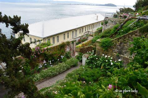 california road trip day 8 the gardens of alcatraz ramblings from a desert garden