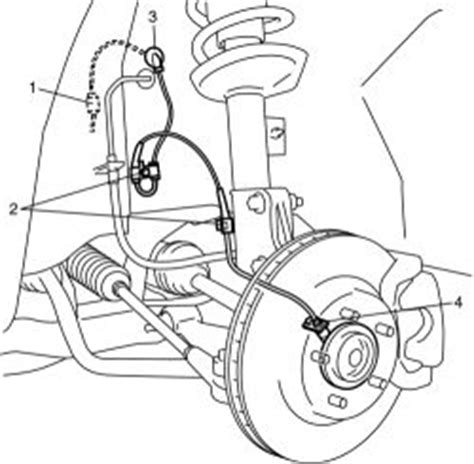 repair anti lock braking 2006 suzuki grand vitara auto manual repair guides anti lock brake system wheel speed sensors autozone com
