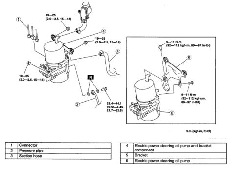 mazda 3 power steering light reset i have a mazda 3 2005 they stoled my power steering pump