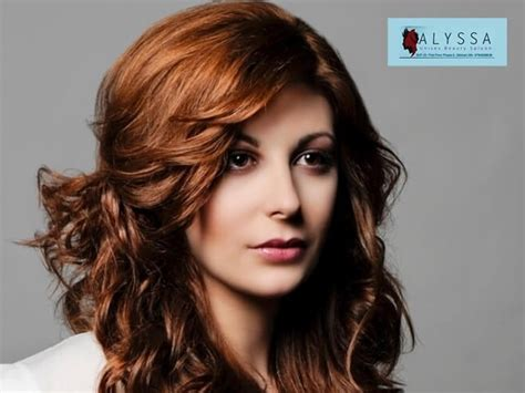 haircut deals mohali alyssa unisex beauty salon mohali get hair color touch