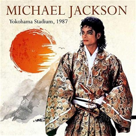 michael jackson biography simple english yokohama stadium 1987 michael jackson hmv books