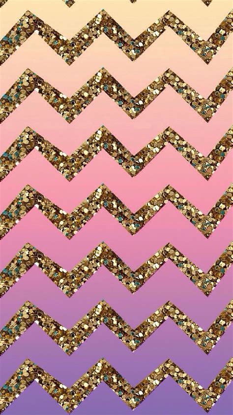 wallpaper glitter chevron pin by jade lehar on girly iphone pinterest