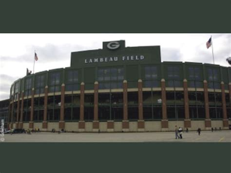 wallpaper green bay wi brett favre images lambeau stadium field green bay