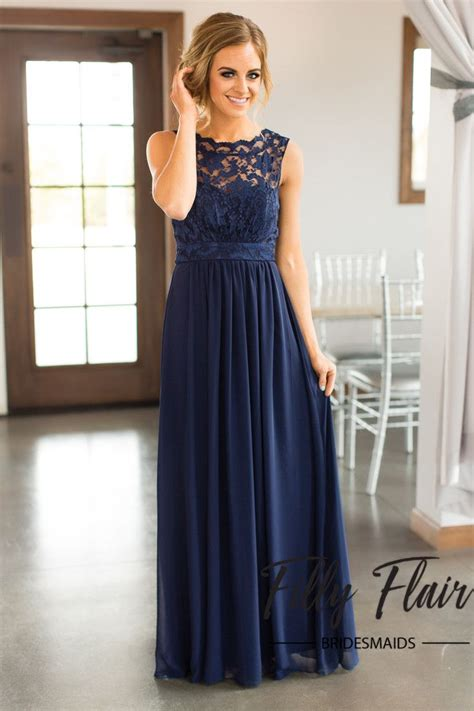 Bridesmaid Dress Patterns With Lace - best 25 lace bridesmaid dresses ideas on