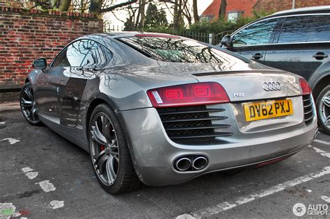Audi Lemans by Audi R8 Le Mans Edition 21 January 2015 Autogespot
