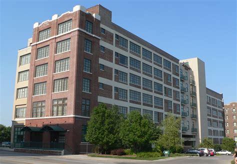 Omaha Nebraska Records Hospe Warehouse