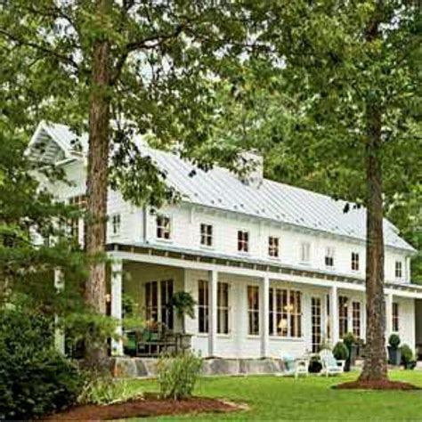 southern farmhouse farmhouse southern living home decor pinterest