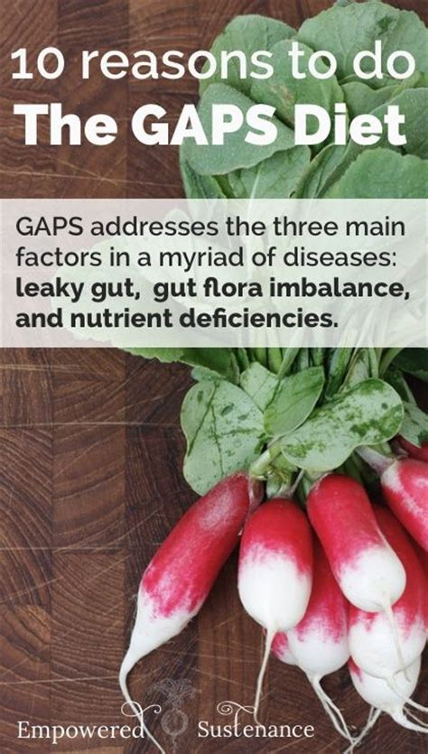 Gaps Diet Detox Symptoms by The Gaps Diet May Be The Solution You Ve Been Waiting For