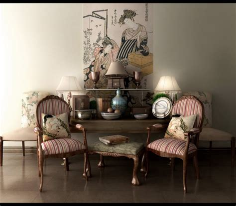 Living Room Decoration Items by Retro Looking Living Room Decor Decobizz