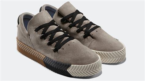 adidas sneakers wang x adidas skate and basketball sneakers
