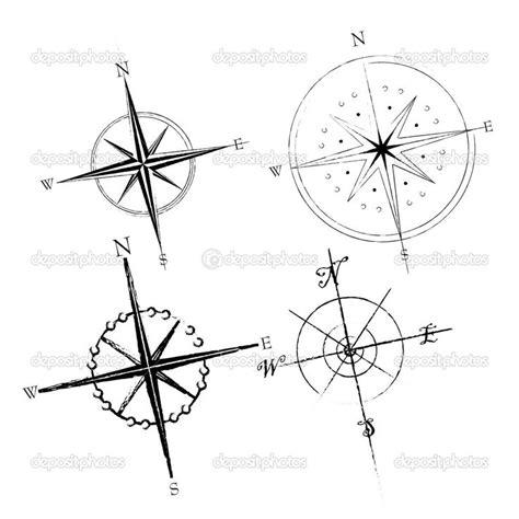 compass tattoo einfach die besten 17 ideen zu kompass tattoo auf pinterest
