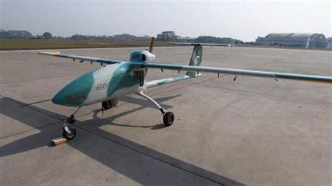 Drone Buat Foto pindad buat komodo pt di bikin drone tribunnews