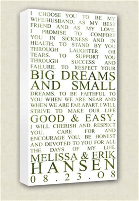 Wedding Keepsake Quotes by Quotes Wedding Vows Quotesgram