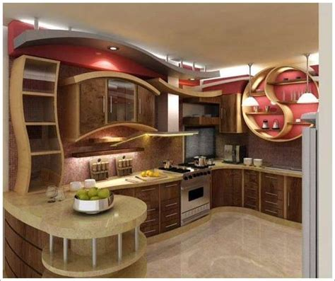 amazing interior design 7 interesting and extraordinary kitchen designs
