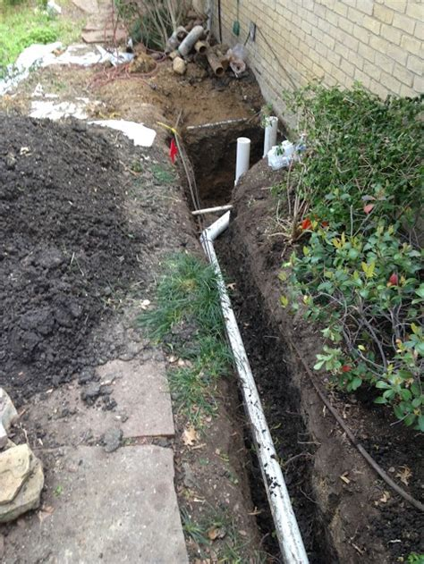 Sewer Replacement Five Benefits Of Trenchless Pipe Sewer Repair