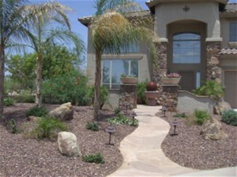 front yard landscaping ideas in arizona front yard landscaping landscape ideas envirogreen