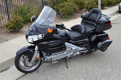 honda goldwing for sale page 1 new used goldwing1800 motorcycles for sale new