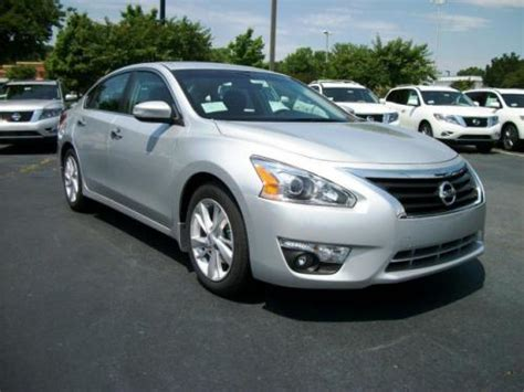photo image gallery touchup paint nissan altima in brilliant silver k23