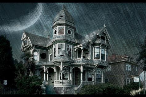 haunted house haunted house haunted mansion desktop wallpaper wallpapersafari