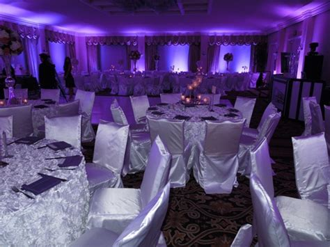 purple and silver room 1000 images about sweetwater weddings on pinterest
