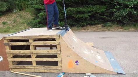 Backyard Skatepark Ideas Backyard Skatepark