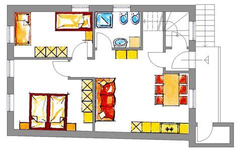 casavaleron apartments  canazei