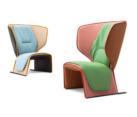 Foam Upholstery Padding 570 Gender Lounge Chairs From Cassina Architonic