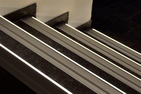 traptrede verlichting verlichte traptreden domani venlo